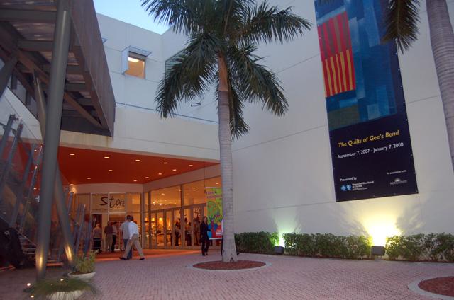 museum art show