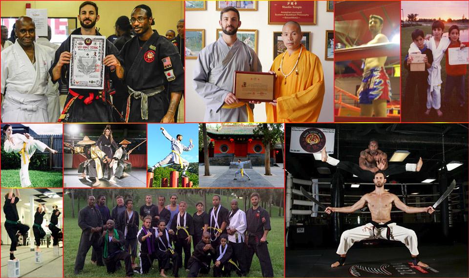 shaolin kungfu school lauderhill martial arts florida