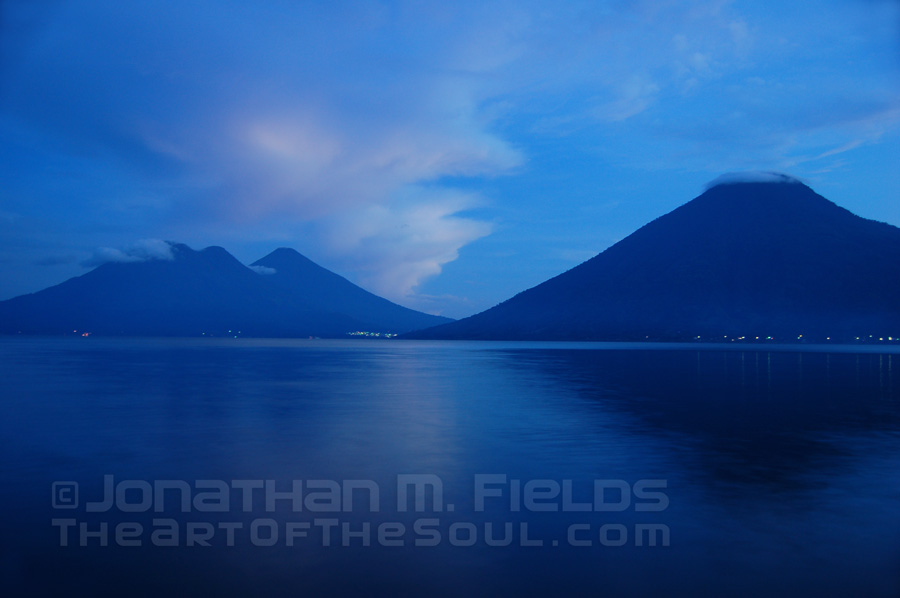 Lake Atitlan – Guatemala