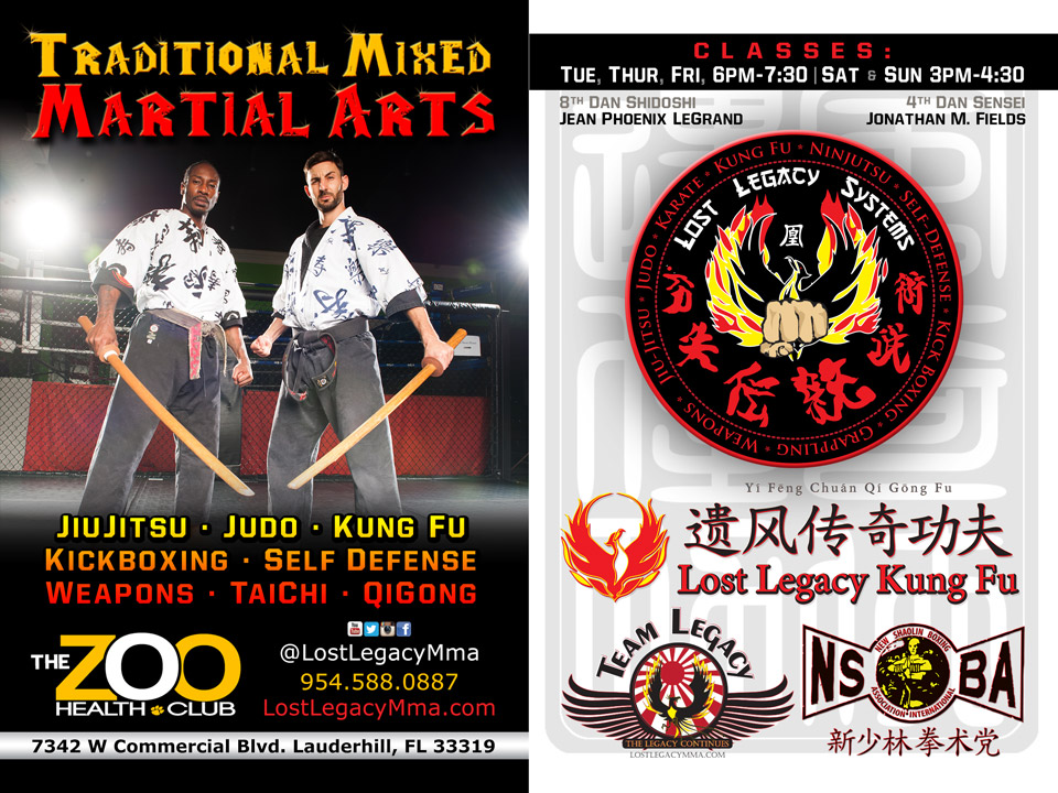 mma lauderhill martial arts