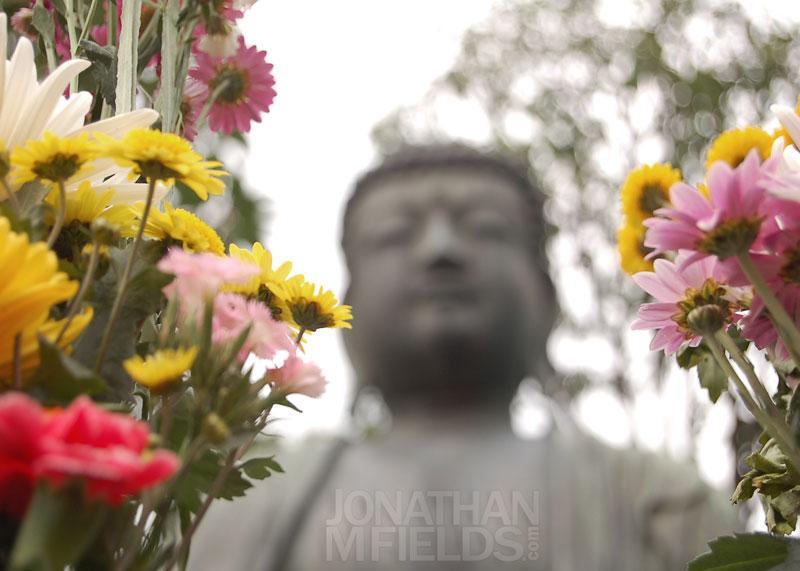 Flower Buddha Tokyo