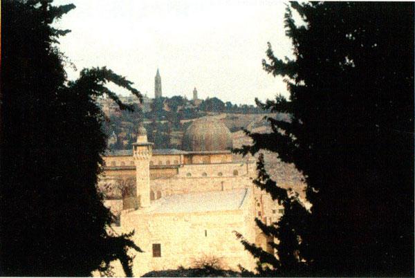 Jerusalem-photo