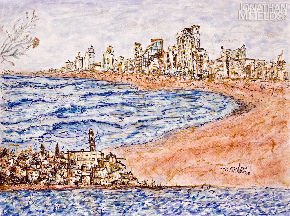 Tel Aviv – Jaffo