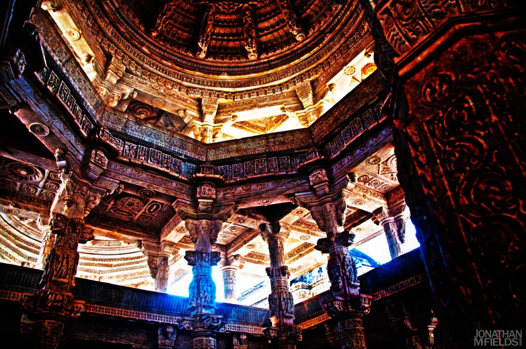 Zen Temple India
