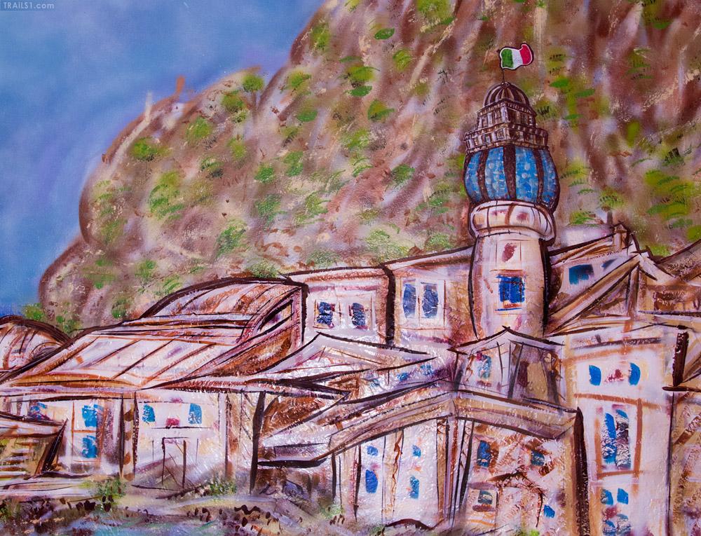 Sicily-Mural-Boca-Raton-FL-Detail