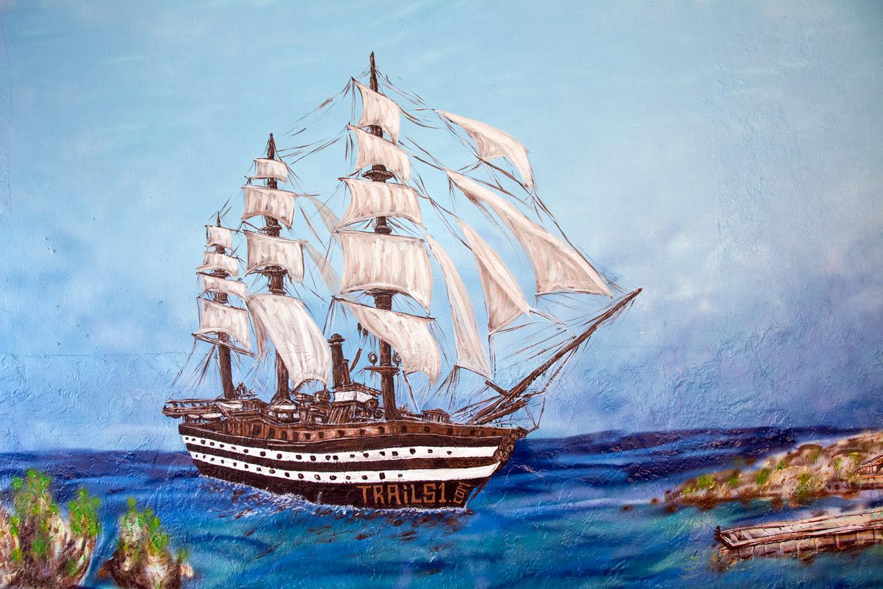Sicily-Yacht-Mural-BocaRaton-FL