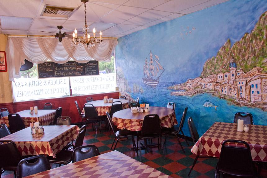 Italian Restaurants West Boca Raton Fl