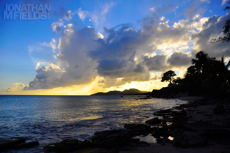 vieques-sunset